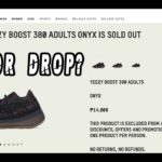 Should you buy Adidas YEEZY 380 ONYX RELEASE DAY REVIEW
