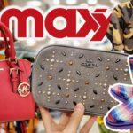💚💛 TJ MAXX SHOP WITH ME WALKTHROUGH 2020   COACH BAG, UGG, THE NORTH FACE, MICHAEL KORS