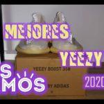 UNOS DE LOS MEJORES YEEZY DEL 2020! *.UNBOXING . (LOS RAMOS)