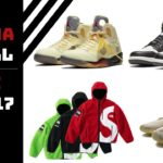 Uchiharesell Ep 17 – Yeezy Natural, Off White 5, Supreme TNF, Mochas Live Cop + Overview