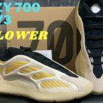 "YEEZY 700 V3 ""SAFFLOWER"""