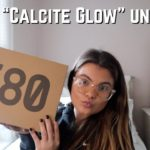 """YEEZY BOOST 380 """"CALCITE GLOWS"""" UNBOXING/REVIEW"""