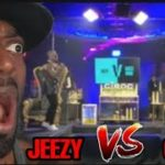 YOUNG JEEZY SONED GUCCI MANE | Yeezy Vs Gucci Recap | Gucci Played Truth & Embarrassed Himself