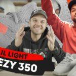 Самые узнаваемые кроссовки в мире | Yeezy 350 Tail Light | Розыгрыш прилагается.