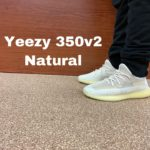 Yeezy 350 V2 Natural Review + On Feet!!