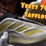 Yeezy 700 V3 Safflower 🌻