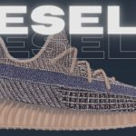 """Yeezy Boost 350 V2 """"Fade"""" 