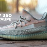 Adidas YEEZY 350 V2 Sand Taupe REVIEW & On Feet