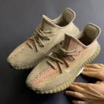 Adidas Yeezy 350 V2 Sand Taupe Unboxing Review