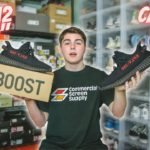 """Camping Out for the Adidas Yeezy 350 V2 """"Bred"""" 2020!!"""