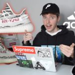 EU Exclusive? Yeezy 350 V2 Zebra RESTOCK 2020 Info + RESELL Predictions! Hold or Sell?