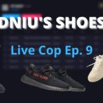 Ep. 9 – Botting the Yeezy 350 Bred and Stussy Air Force 1 – SoleAIO Live Cop