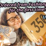 Fashionphile and Adidas Yeezy Boost 350 Unboxing 2020 #shorts