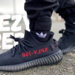 Get Em While You Can! YEEZY 350 BRED Review & On Foot