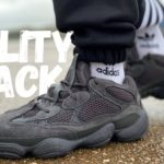 How Did We Sleep On These!? Yeezy 500 Utility Black Review & On Foot