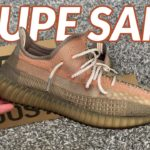 LAST ONE FOR 2020! Yeezy 350 V2 Sand Taupe Review + On Feet