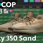 NEW ANTI BOT CANT STOP ME | YEEZY 350 SAND, KITH NY KNICKS AIR FORCE 1, NIKE SEAN CLIVER SB LIVE COP