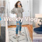 VLOG: Yeezy 350 V2 Bred, Wawa Run, & Skims Face Masks!