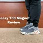 """YEEZY 700 """"MAGNET"""" REVIEW & ON FEET!"""
