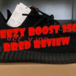 YEEZY BOOST 350 V2 BRED – REVIEW AND RESELL ADVISE