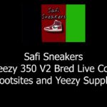 Yeezy 350 Bred V2 Live Cop with EasyCop and Splashforce! Absolute Cookout!