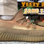 Yeezy 350 V2 Sand Taupe Review On Foot Legit Check