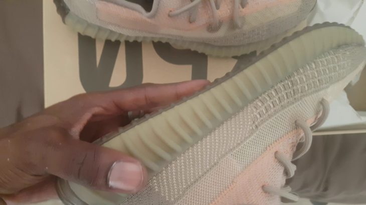 Yeezy 350 V2 Unboxing rants raves and reviews