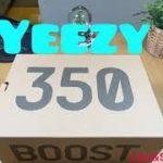 Yeezy Boost 350 Zyon