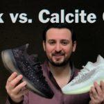 Yeezy Boost 380 Calcite Glow vs. Onyx en español!!