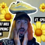 A YEEZY THAT WILL HAVE YOU SPRING INTO ACTION FT. SPECIAL GUEST