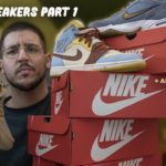 ALL MY SNEAKERS Part. 1 (OFF WHITE, YEEZY, JORDAN 1) + CONCOURS 💥 – Just Match It