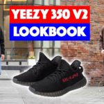 How To Style: Yeezy 350v2 (Outfit Ideas)