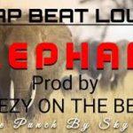 INSTRUMENTAL TRAP lourd – Elephant Prod by Yeezy
