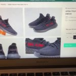 RESTOCK! On Size? Yeezy Bred 350  WEBSITE Crashing 😵 i Give up Said Out-of-Stock