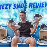 Reviewing The New Yeezy Shoes! 🔥 | Jordan Lawley Basketball
