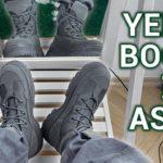 [UNBOXING] YEEZY COMBAT BOOTS za 250 zł z ASOS 👢 ALETERNATYWA On Feet