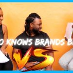 WHO KNOWS BRANDS BEST CHALLENGE SISTER VS GIRLFRIEND- NIKE, ADIDAS, YEEZY ETC (2021)