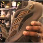 """Watch This Before You Buy! Detailed Review: Yeezy 700 V3 """"Clay's"""" #KiksquadTV #KikSquad"""