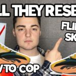 YEEZY 700 SUN RESELL PREDICTIONS!!! HOW TO COP SUN YEEZY 700!!!