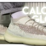 YEEZY BOOST 380 Calcite Glow   AsKick Review