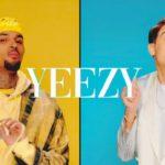 YEEZY   Chris Brown×Young Thug×Tyga Type Beat   Hard Club Banger Type Beat 2021