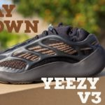 Yeezy 700 V3 Clay Brown Unboxing and On Feet