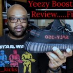Yeezy Boost 350 V2 (Bred) Review….Finally!!!