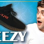 10 Things You Didn't Know About YEEZY