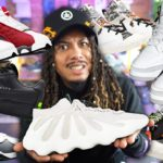 2021 SNEAKER OF THE YEAR !?!? UPCOMING 2021 SNEAKER RELEASES !!! YEEZY 451 , A MA MANIERE 3 , & MORE