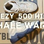 ADIDAS YEEZY 500 HIGH SHALE WARM *HONESTLY REVIEW*