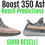 Adidas Yeezy Boost 350 V2 Ash Pack – Resell Predictions – Good Resell! Good Personals!
