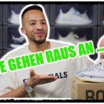Adidas Yeezy boost 350 V2 Zebra Gewinner ist… #sneaker #yeezy #gewinnspiel