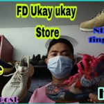 FD Ukay ukay Store, Yeezy at Solid na Kobe at NB collaboration Fingercross Panalo mga shoes Dito👌👌