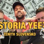 História YEEZY (a módnej kariery Kanyeho Westa) | Zenith Slovensko | SK & CZ